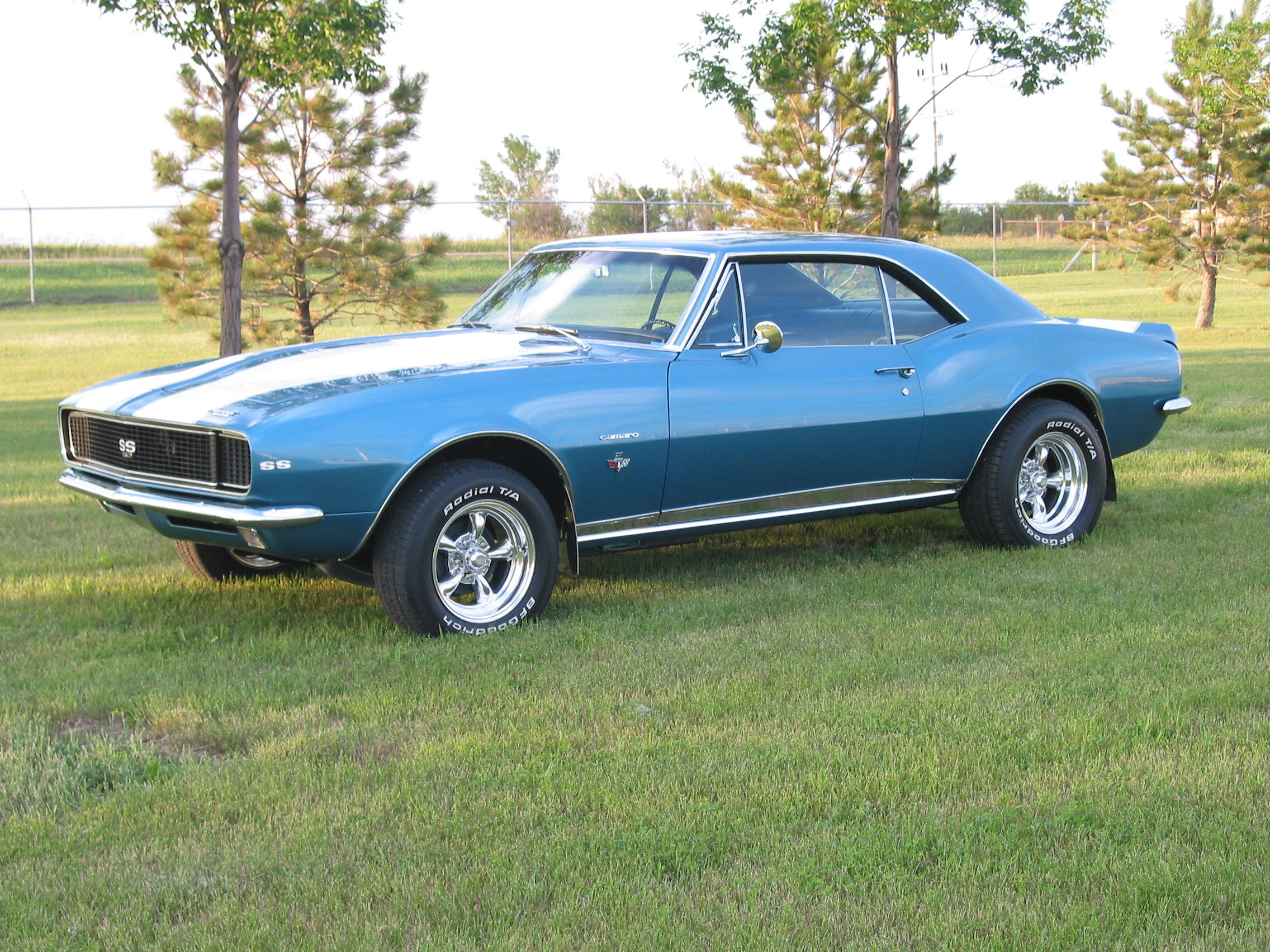 Late 60s Camaros For Sale Autos Post