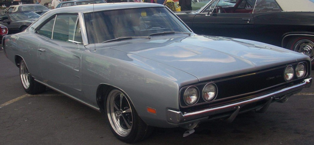 Charger 500
