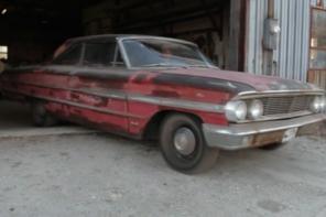 1964 Galaxie 500 XL