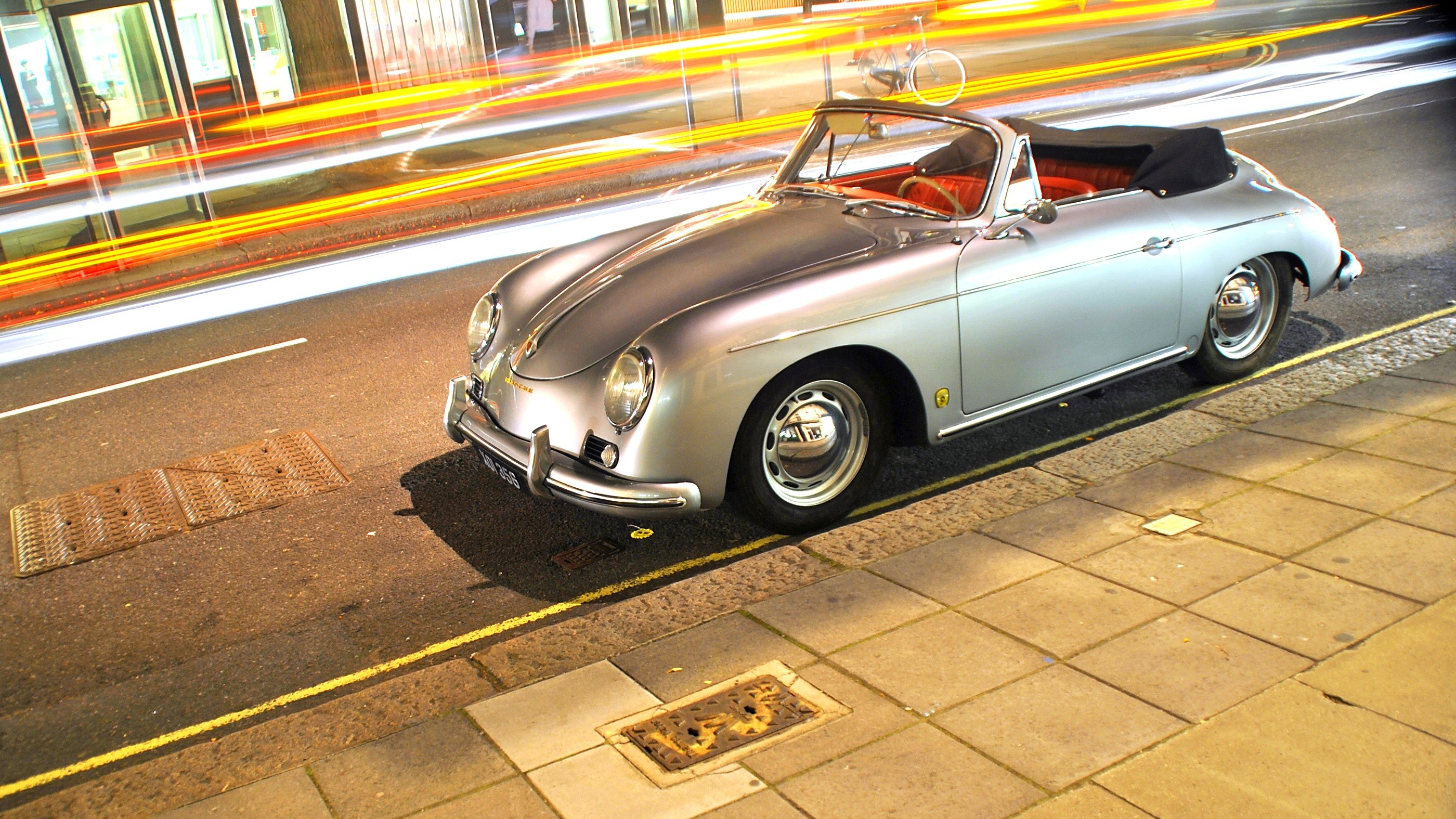 The Timeless Porsche 356 Speedster Is An Iconic Car With