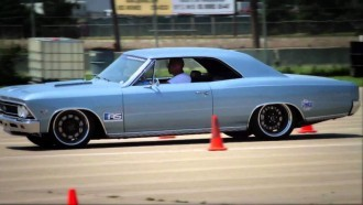 I see you like Pro Touring Chevelles…