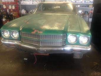 1970 Chevelle Malibu For Sale – $6300 [Seattle, WA]