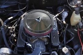 Buick 401 Nailhead Engine