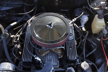 Buick 401 Nailhead Engine