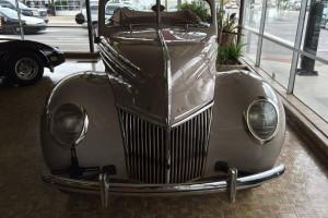 1965 AUSTIN HEALEY 3000 MK III BJ8 (FL) – $64,995