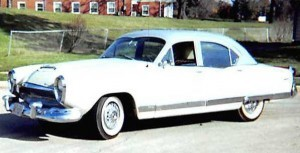 1954 KAISER SPECIAL (IL) – $16,000
