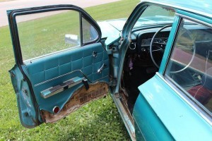 1962 Chevrolet Impala (MN) – $4,500