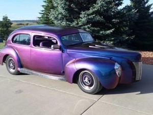 1957 Lincoln Capri (FL) – $25,000