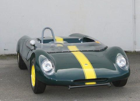 1966 Studebaker Lark 6 (MO) – $14,000