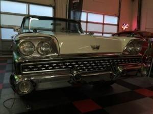 1954 Mercury Parkville Convertible (MD) – $9,900 OBO