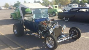 1923 Ford T Bucket (NM) – $18,900