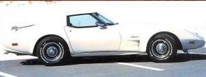 1976 Chevy Corvette Stingray (FL) – $18,900
