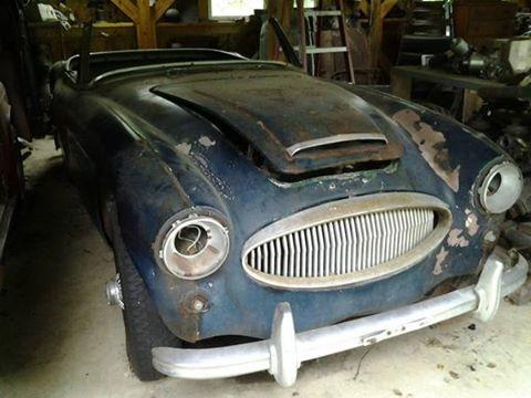 1951 Chevy Deluxe (CO) – $20,000