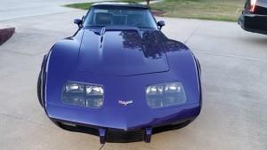 1979 Corvette Stingray (MI) – $14,900
