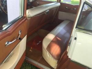 1956 Chevrolet Bel Air (NY) – $23,999