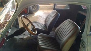 1949 Chevy Business Coupe (WA) – $6,995 OBO