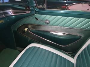 1959 Fiat Hot Rod Classic Convertible (AR) – $35,000