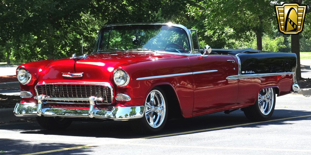 Classic Car Nation – Gateway Classic Cars has what you are looking for!