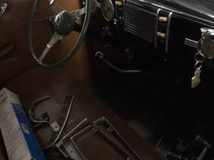 1937 Chevy Master Deluxe (NY) – $19,900