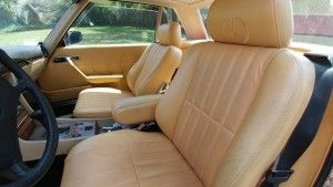 1988 Mercedes Benz 560 SL Roadster (CA) – $16,900