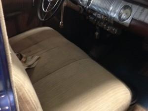 1929 Packard 640 Super 8 Dual Windshield Phaeton (PA) – $93,000