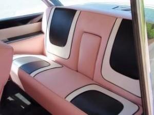 1957 Lincoln Premier (RI) – $30,000