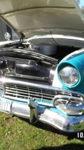1970 Chevy Chevelle (AR) – $24,500