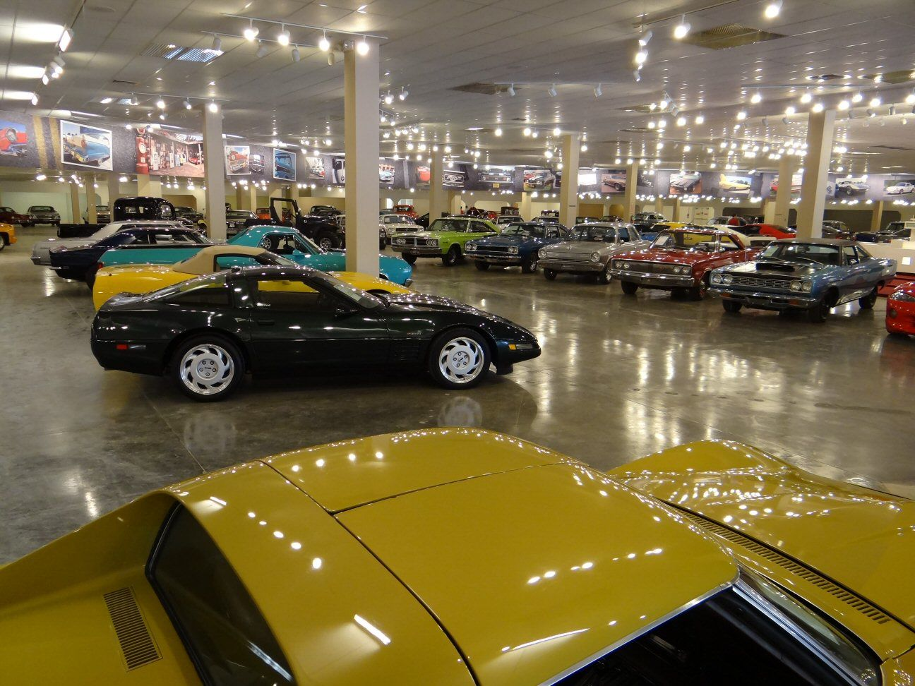 Classic Car Nation - Gateway Classic Cars has what you are looking for!