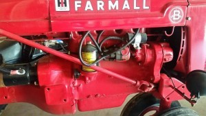 1940 International Harvester (WI) – $4,500