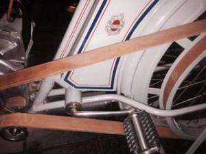 1911 Harley Davidson Silent Grey Fellow (WI) – $65,000