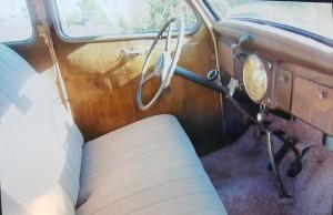1936 Plymouth 5 Window Coupe (PA) – $9,500