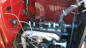 1957 International 190 Fire Truck-Pirsch Body (WI) – $15,000