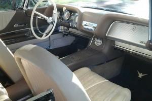 1955 Cadillac Fleetwood 4 Door Sedan (CA) – $45,000