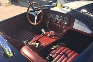 1963 Pontiac Grand Prix Coupe (AZ) – $23,900