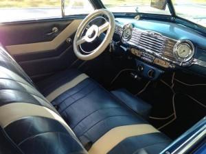 1956 Chevrolet 210 Coupe (NJ) – $39,900