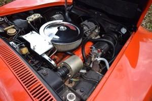 1969 Chevrolet Corvette (FL) – $65,900