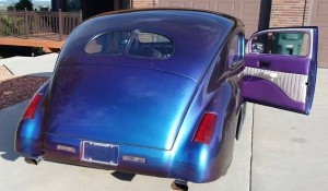 1940 Ford Deluxe (SD) – $72,900