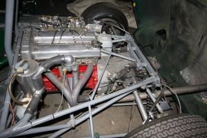 1962 Lotus 23-B (CA) – $150,000