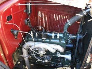 1931 Ford Model A Wood Body Delivery Truck (PA) – $19,500