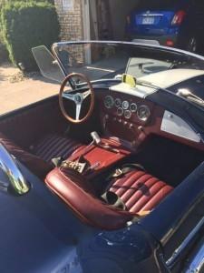 1965 AC Cobra (MI) – $39,999