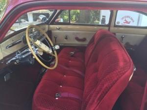 1948 Hudson Commodore Coupe (FL) – $37,900