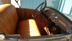 1929 Ford Roadster (TX) – $25,000