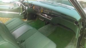 1966 Cadillac Coupe Deville (VA) – $29,500
