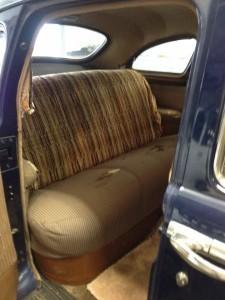 1948 Dodge Deluxe (CT) – $11,900