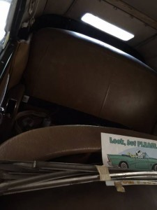 1939 Ford Deluxe Convertible (NY) – $22,900