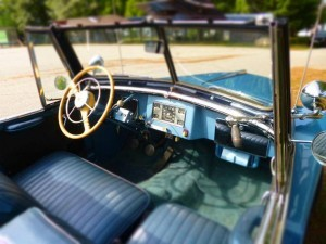 1949 Willys Jeepster (NH) – $20,999 OBO