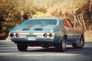 1971 Chevelle SS clone