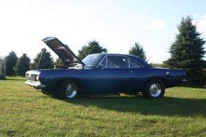 1967 Plymouth Baracuda