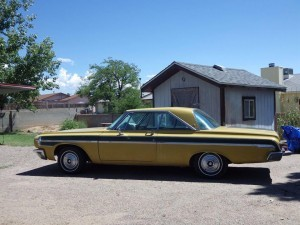 1964 Dodge Polara (NM) – $7,500