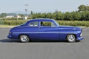 1949 Mercury 2 Door
